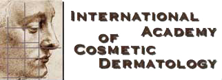 International Academy of Cosmetic Dermatology